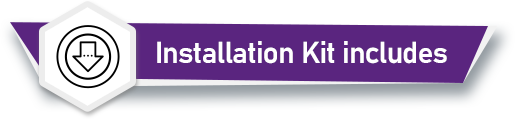 Installation-Kit-includes