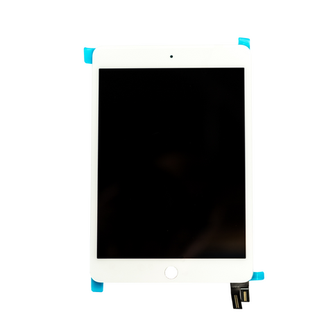 iPad Mini 4 Black LCD and Digitiser