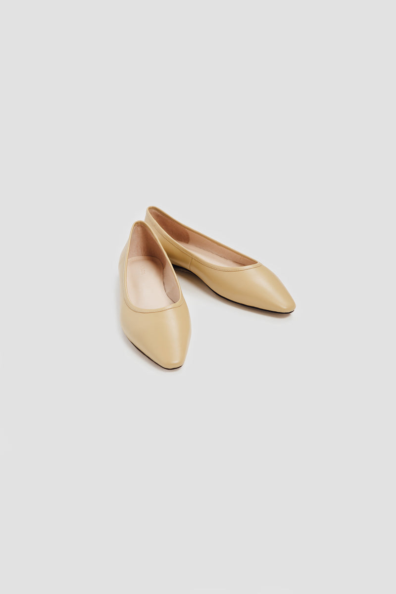The Camille flats