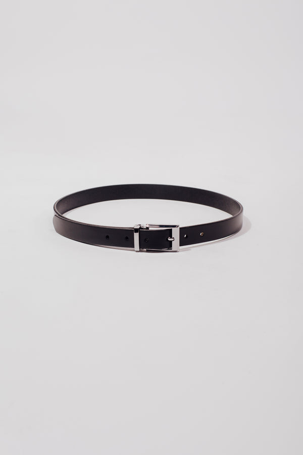 The Cassie Belt In Black - Women's