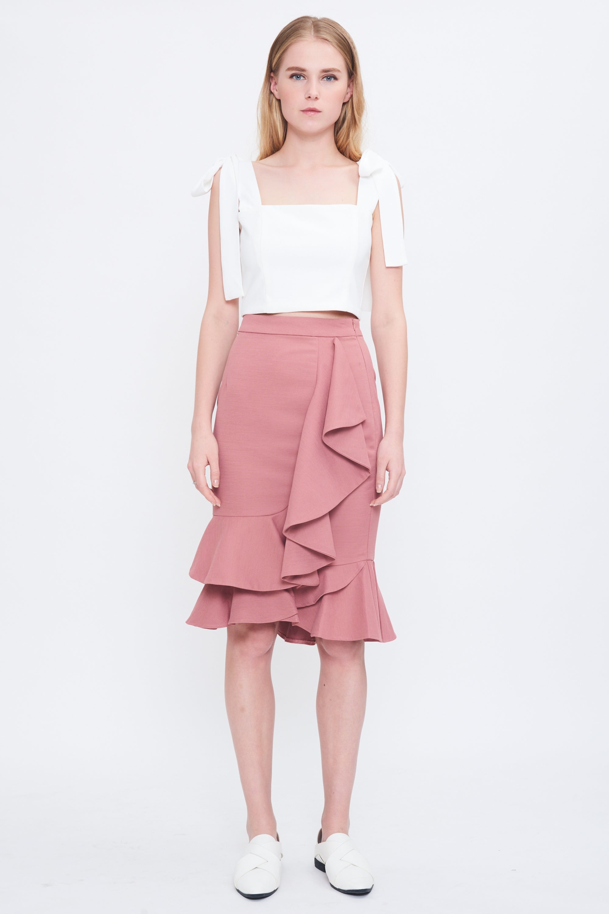 draped mini skirts zara pinterest drapes drape trf skirt minis pin