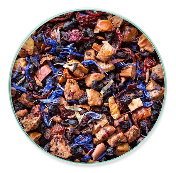 Blueberry Wild Child - Tiesta Tea
