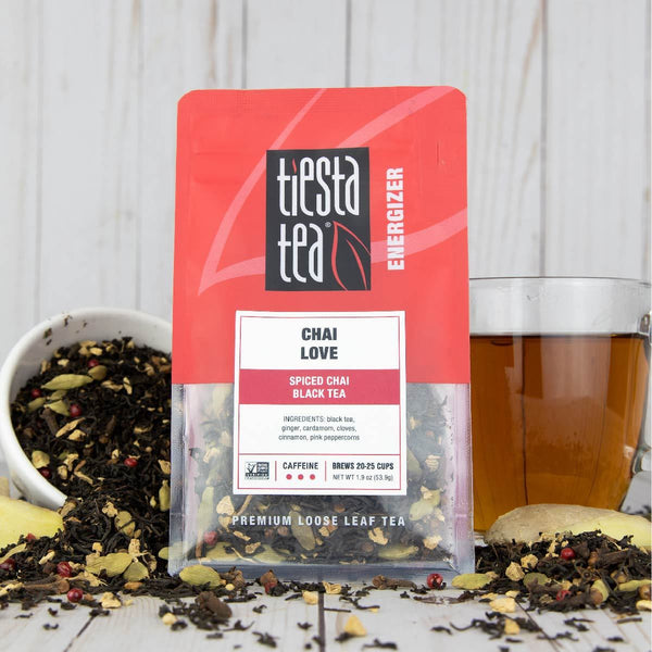 Chai Love - Tiesta Tea