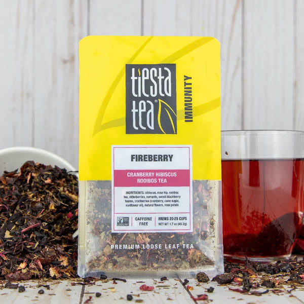 Fireberry - Tiesta Tea