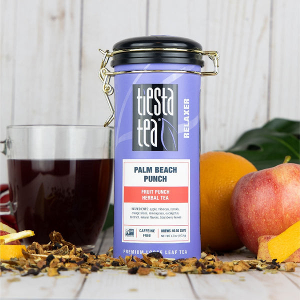 Palm Beach Punch - Tiesta Tea