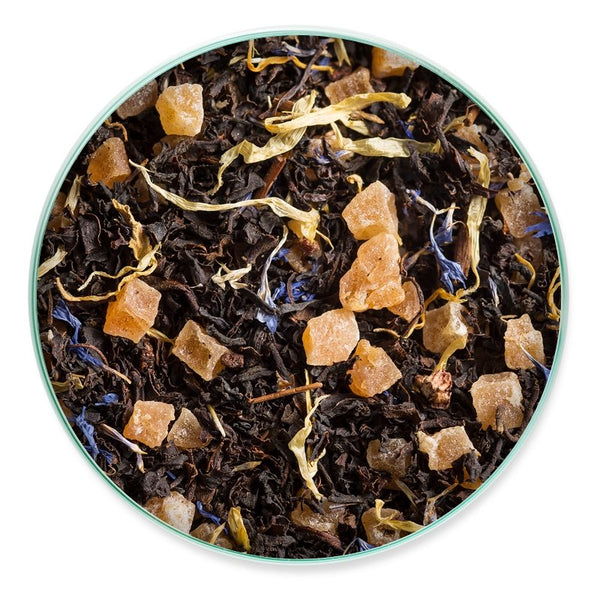 Passion Berry Jolt - Tiesta Tea