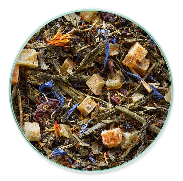 Pineapple Blues - Tiesta Tea