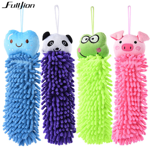 New Baby Children's Animal Bath Towel Soft Six Colors - Free Shipping Pros