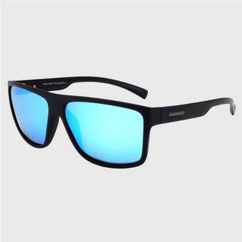 Polarized Sunglasses Classic Brand Designer Men Oval Driving Shades - Free Shipping Pros