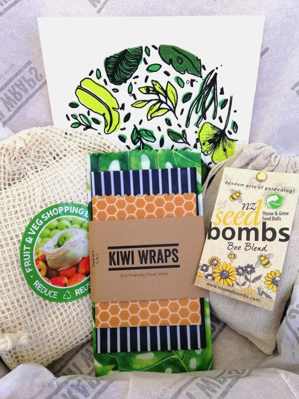 Sustainable Gift Pack