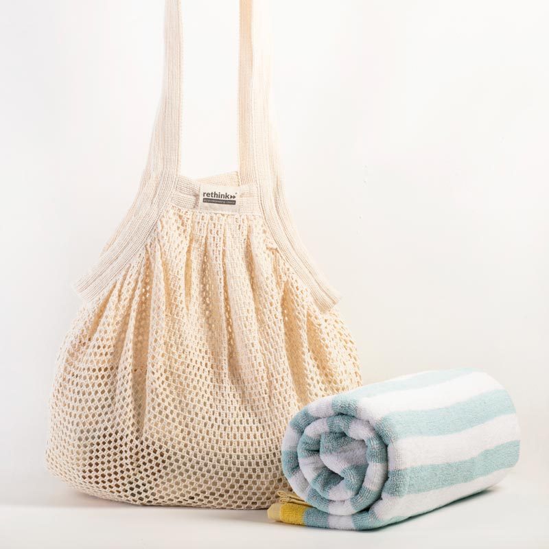 Crochet Bucket Bag