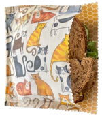 NEW Sandwich or Snack Bag - Assorted designs