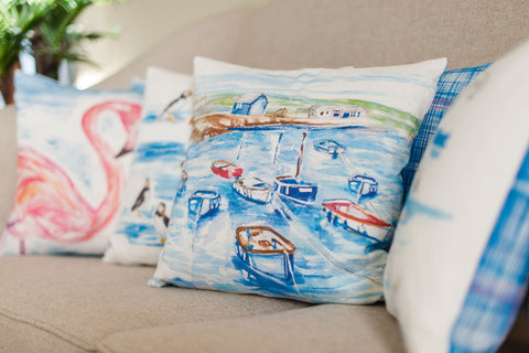 The Ultimate Guide To Cushions Choosing Cushions And Cushion