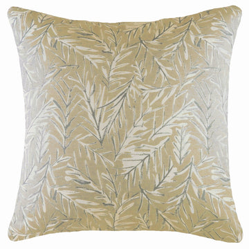 Anelli Ochre Cushion