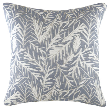 Anelli Blue Cushion