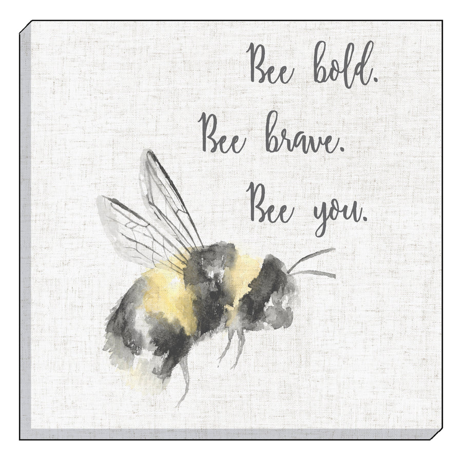 Bee-You Canvas