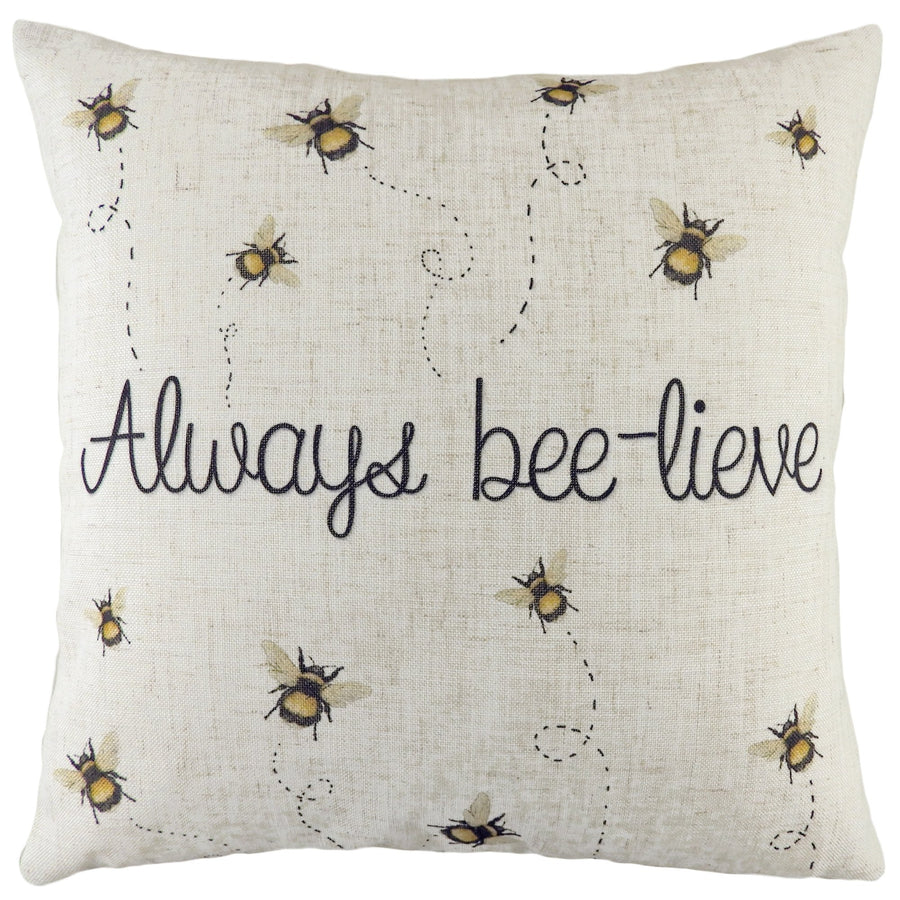 Bee - Lieve Cushion