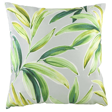 Ventura Green Cushion
