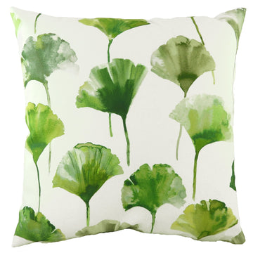 Camarillo Green Cushion