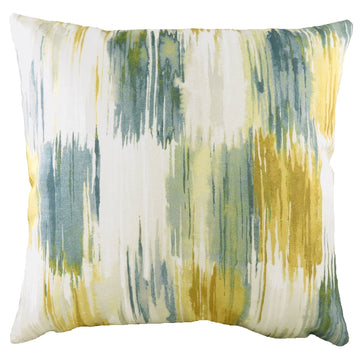 Longbeach Ochre Cushion