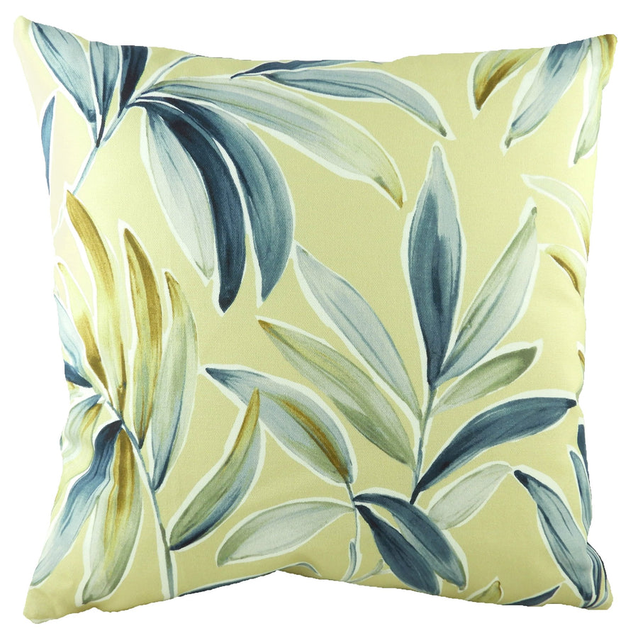 Ventura Ochre Cushion