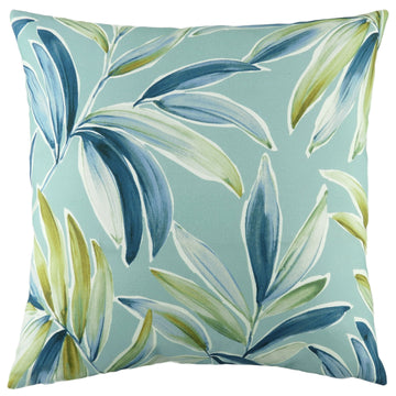 Ventura Blue Cushion