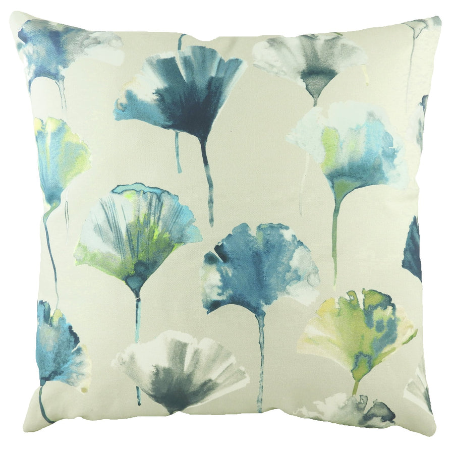 Camarillo Blue Cushion