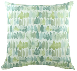 Eclectic Dash Lagoon Cushion