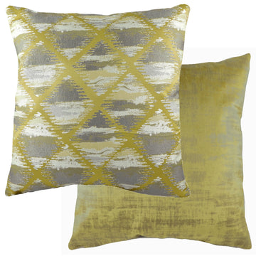 Ettrick Citrus Cushion