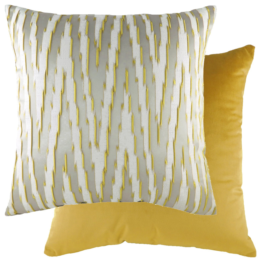 Fenix Sunshine/Velvet Gold Cushion