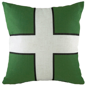Printed Flag Devon Cushion