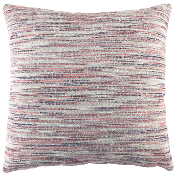 Flourish Dusky Pink Cushion