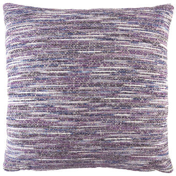 Flourish Lilac Cushion