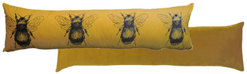 Gold Bee Gold Draught Excluder