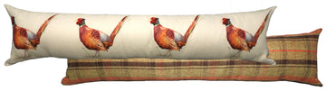 Hunter Pheasant Draught Excluder