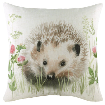 Hedgerow Hedgehog Cushion