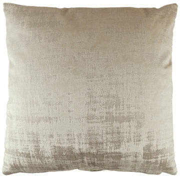 Jacinth Plain Natural Cushion