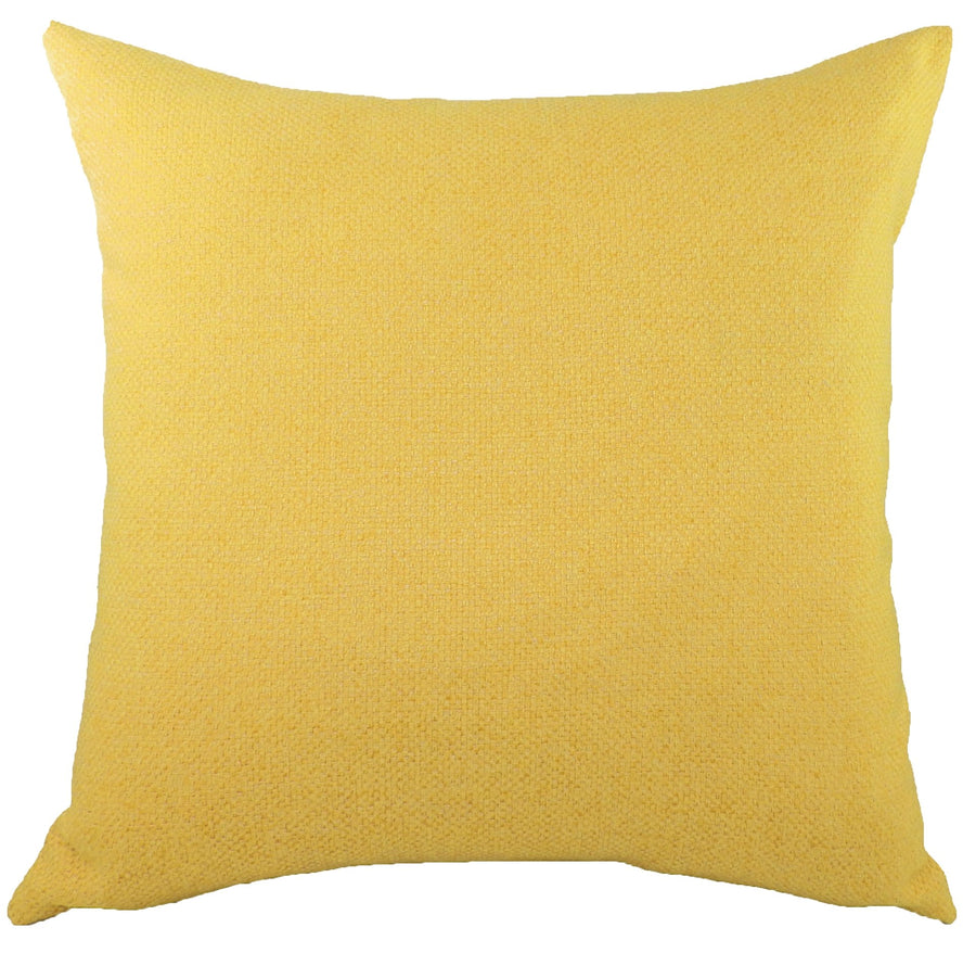 Kendal Ochre Cushion