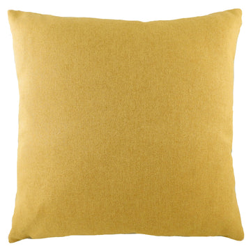 Lola Ochre Cushion