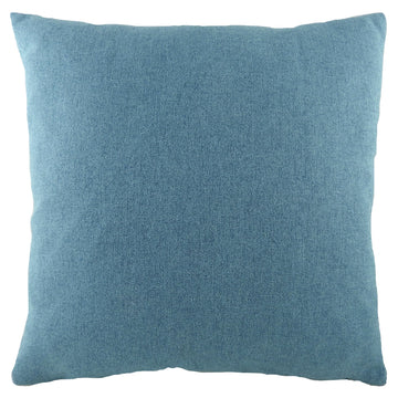 Lola Denim Blue Cushion