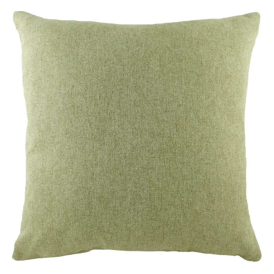 Lola Green Cushion