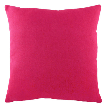 Lola Raspberry Cushion
