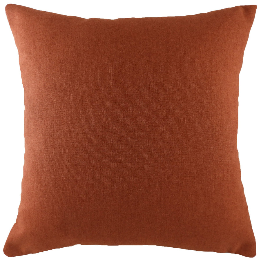 Lola Terracotta Cushion