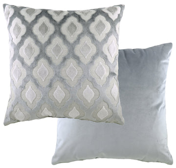 Marrakesh Grey Cushion