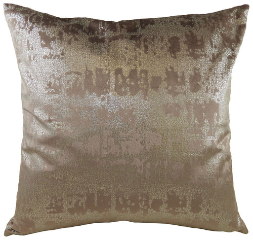 Mercury Dusky Pink Cushion