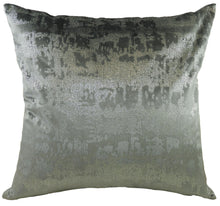 Mercury Grey Cushion