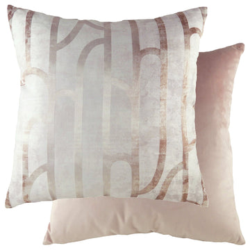 Meyer Quartz/Velvet Powder Cushion
