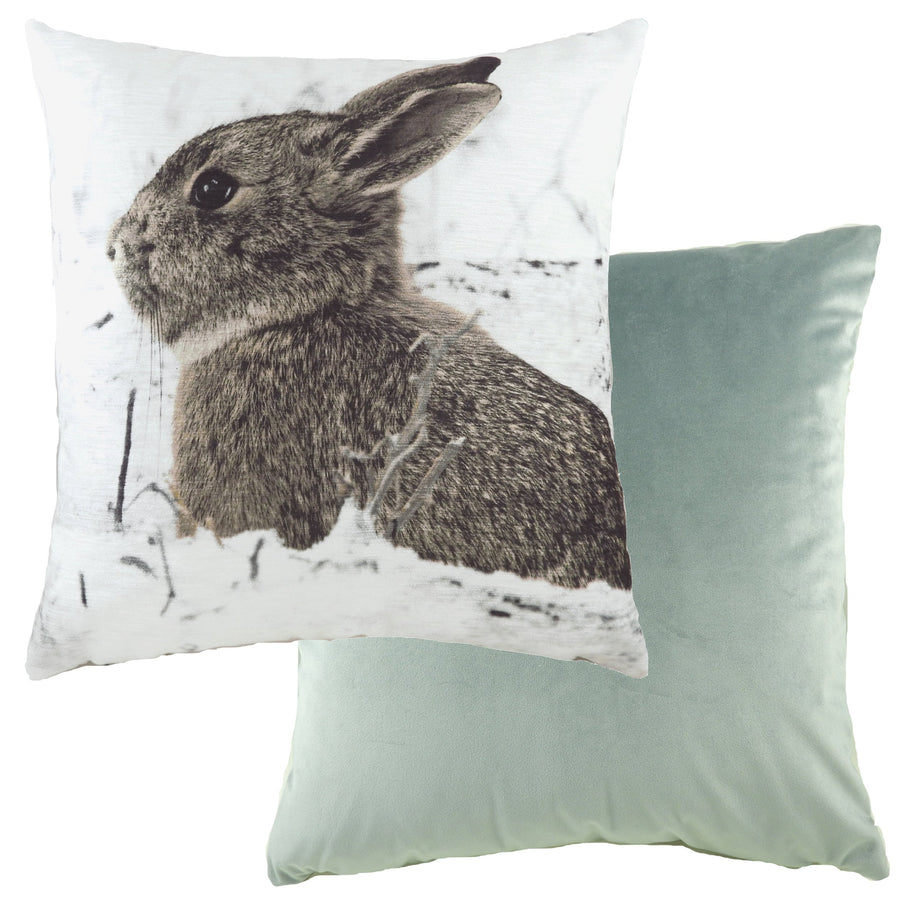 Photo Hare Cushion