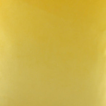 Royal Velvet Yellow Fabric - by the metre