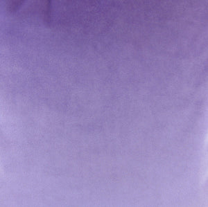 Royal Velvet Lilac Fabric - by the metre